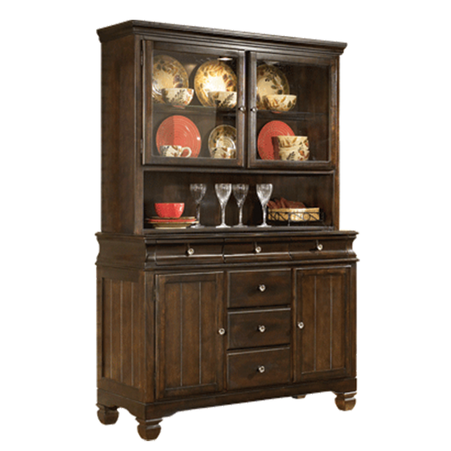 Dining Room Collections · China And Buffet